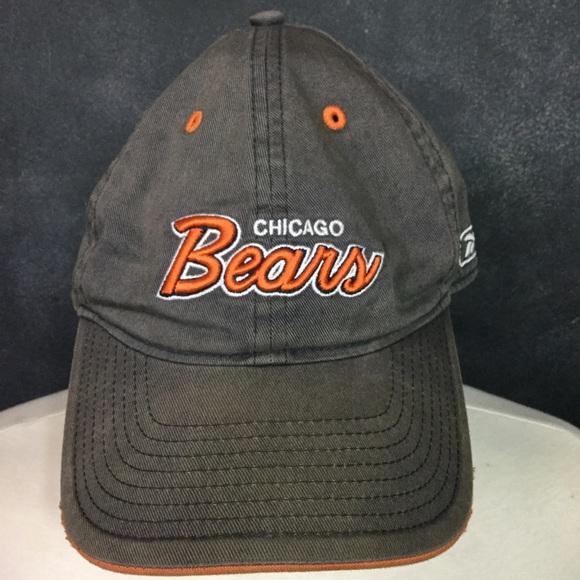 5badf4d7 CHICAGO BEARS | Cap